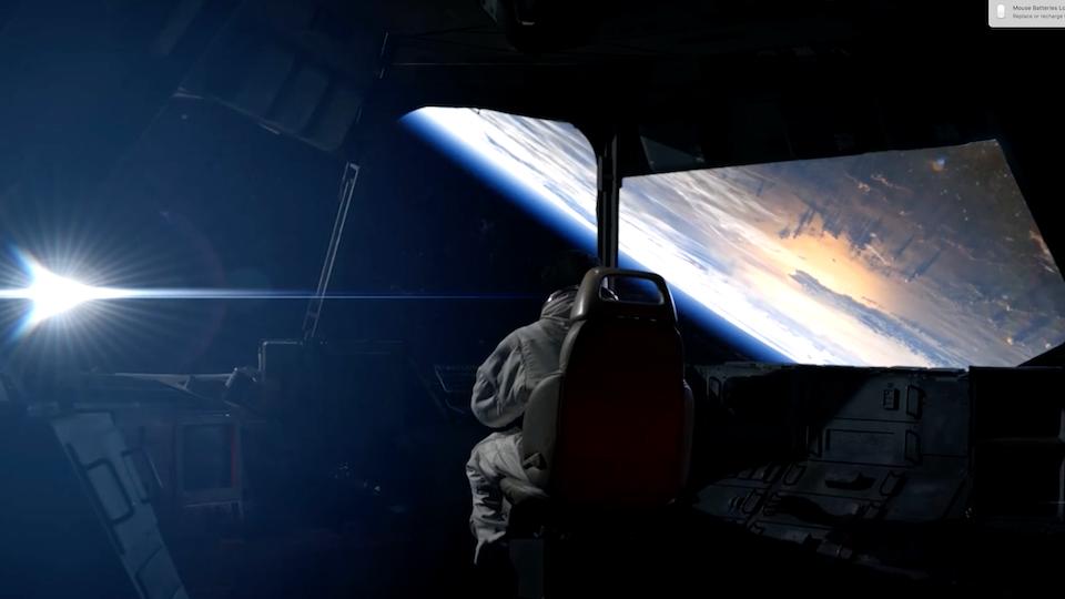 MACHEL MONTANO : SPACE