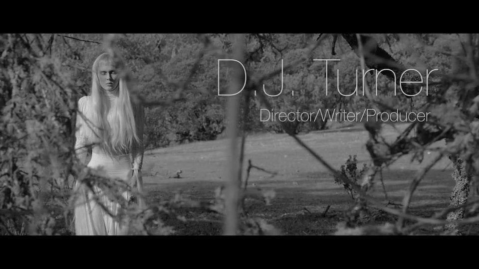 DJ Turner Directors Reel
