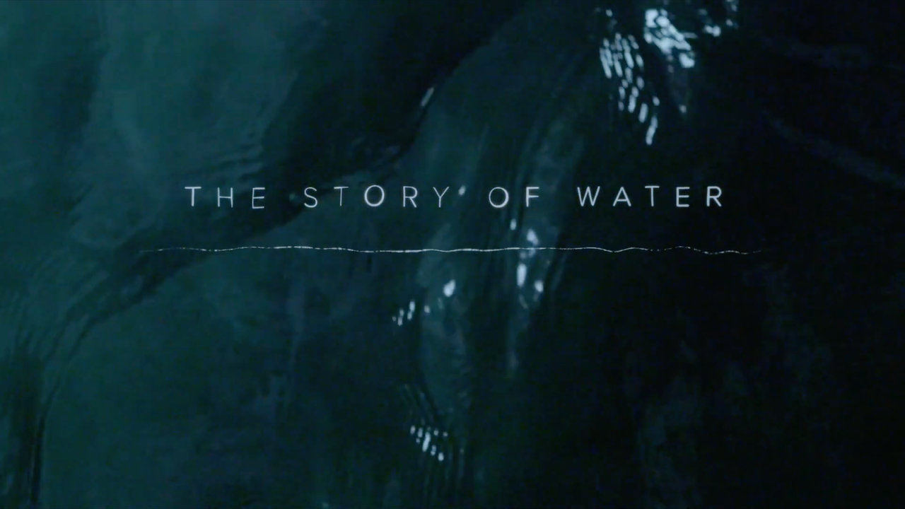The Story Of Water
