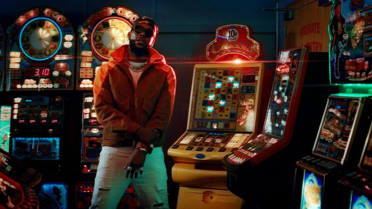 Willie X.O ft Dappy - Good Times