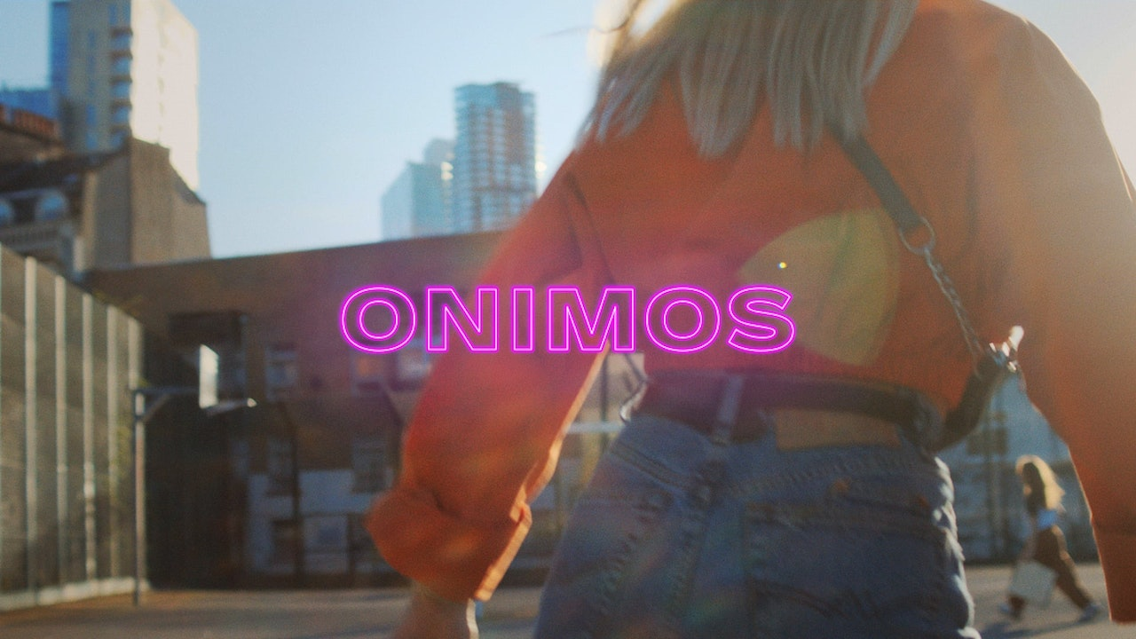 COMMERCIAL: Onimos