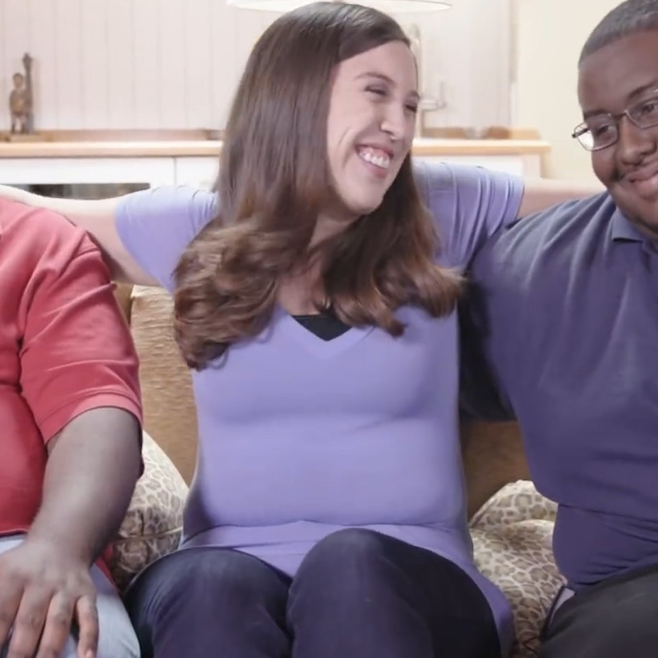 Abe Z. - CLICKHOLE   Two Years Ago, This Man Was 500 Pounds. Now He Is Two Men Who Weigh 250 Pounds.