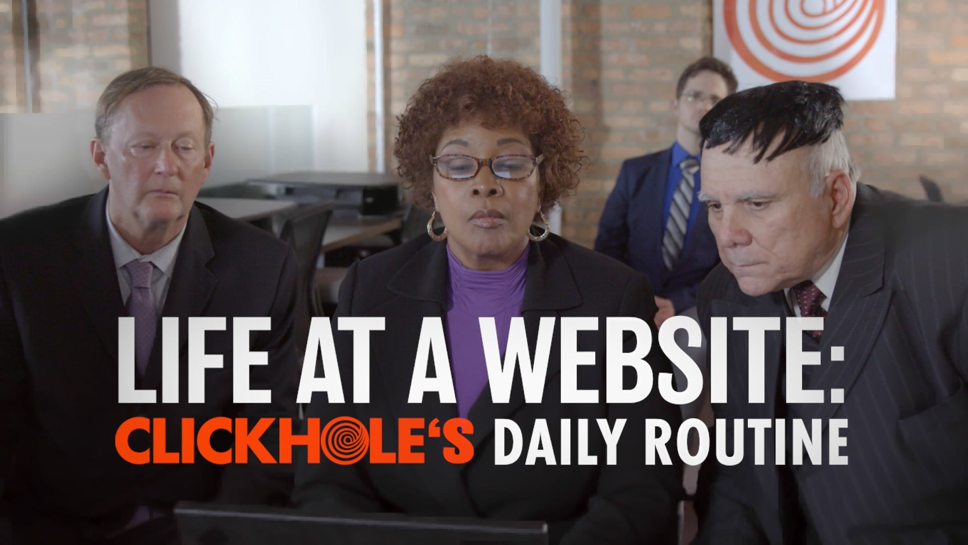 Behind The Scenes At ClickHole