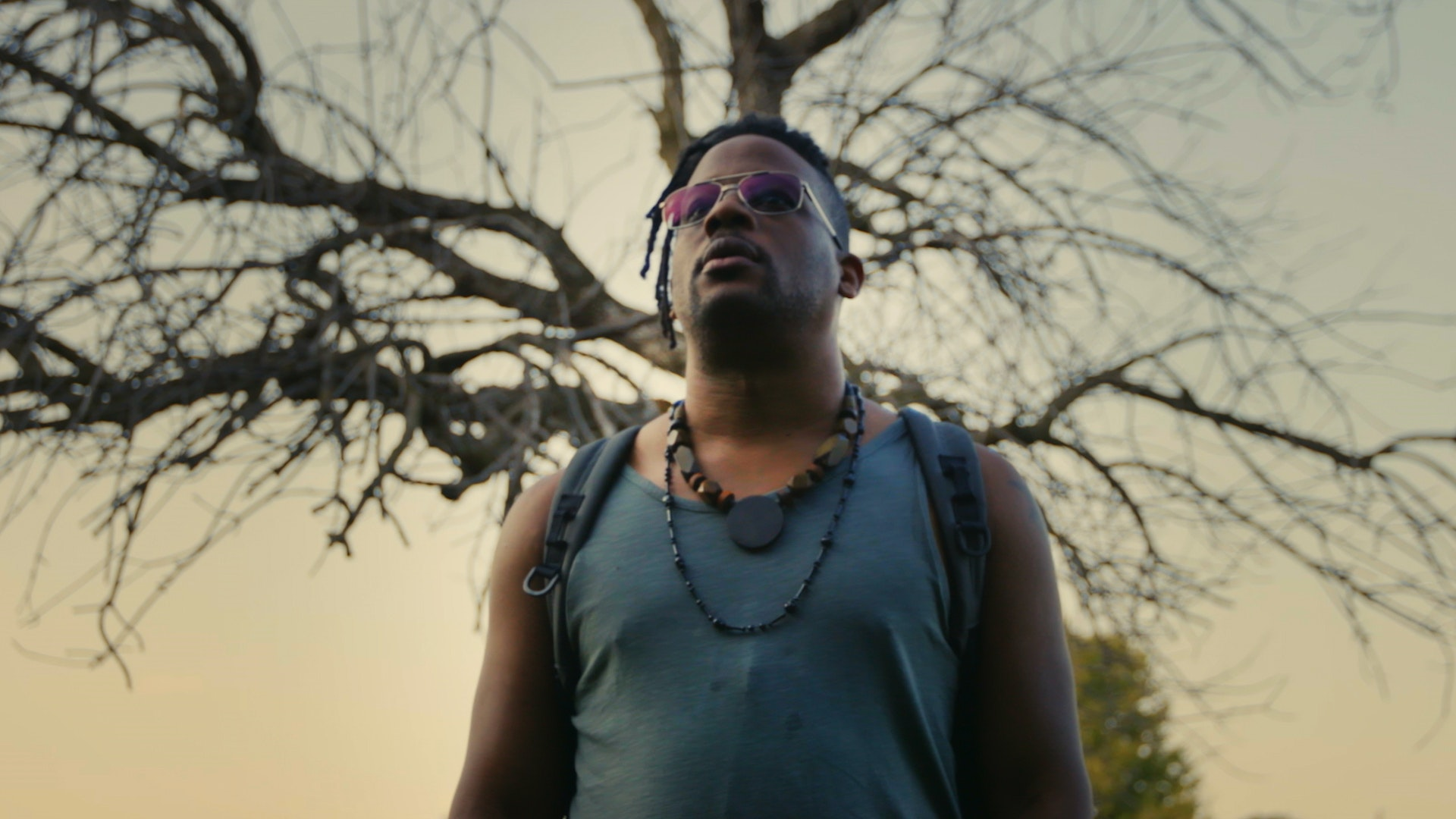 DAYDREAMING IN THE PROJECTS with Open Mike Eagle