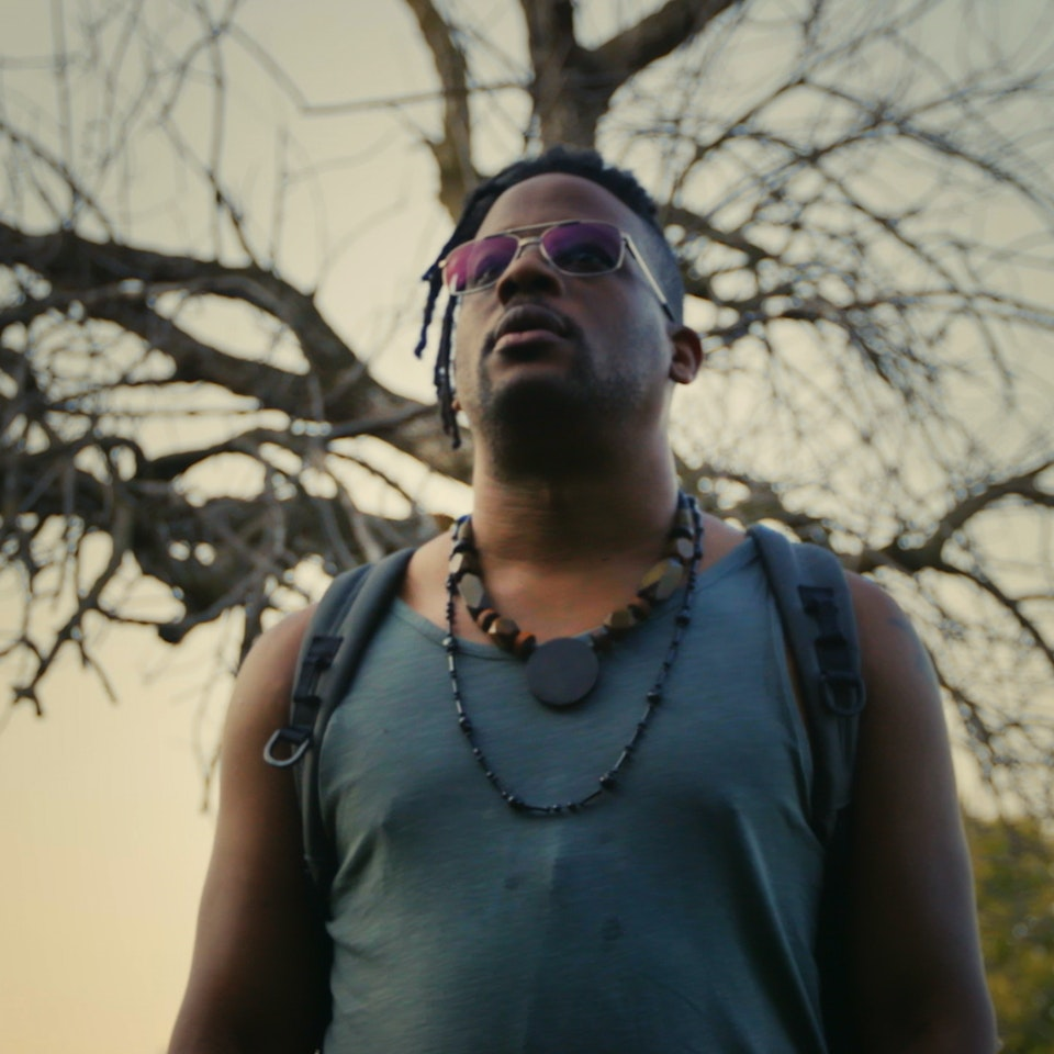 Abe Z. - DAYDREAMING IN THE PROJECTS with Open Mike Eagle
