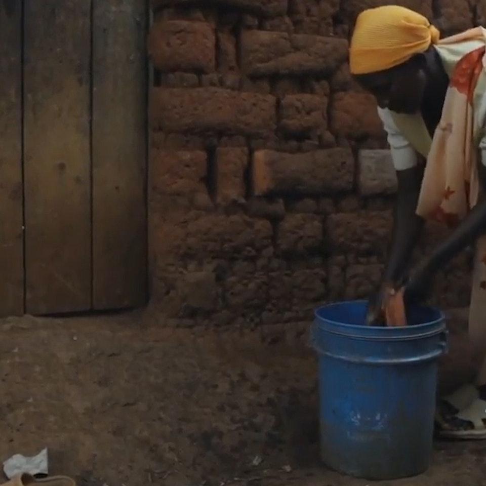 Abe Z. - ELCA   Malaria in Burundi