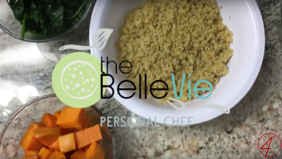 The Belle Vie | 4 Degrees Lifestyle Local Spotlight
