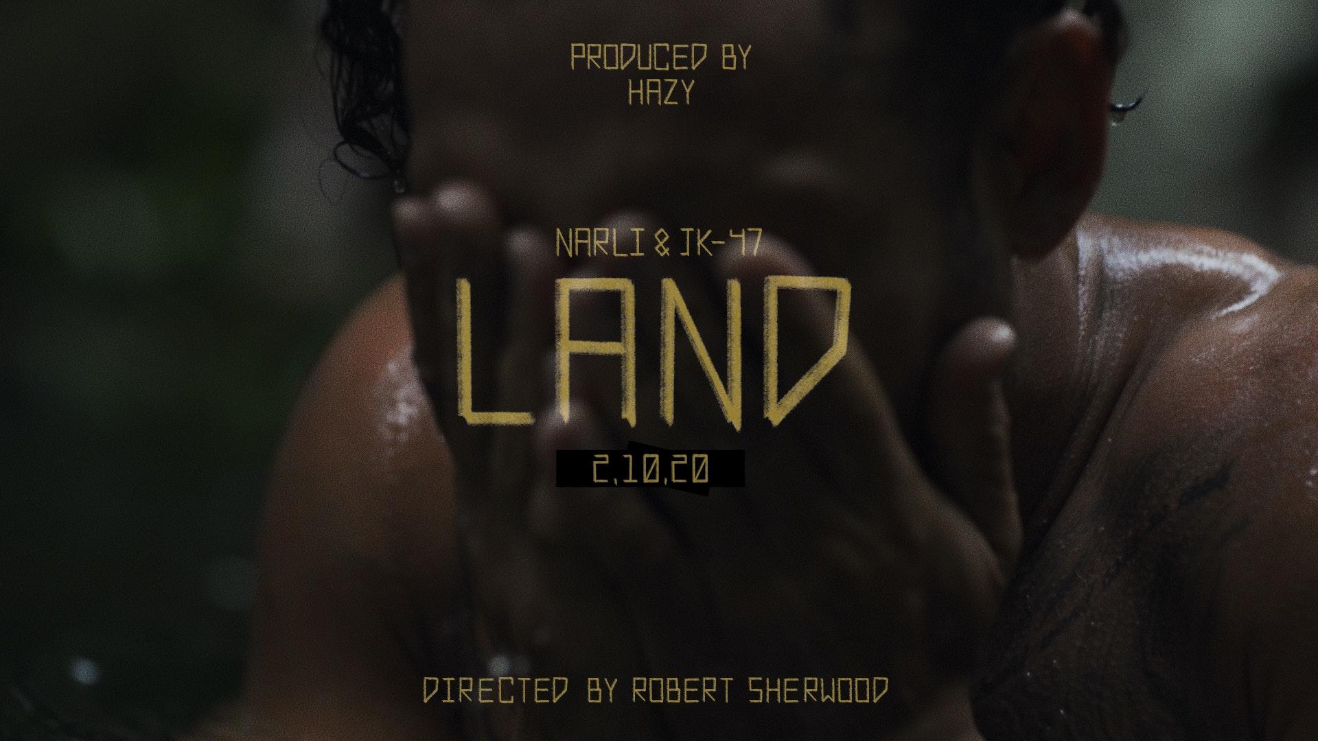 'LAND' Narli & JK-47