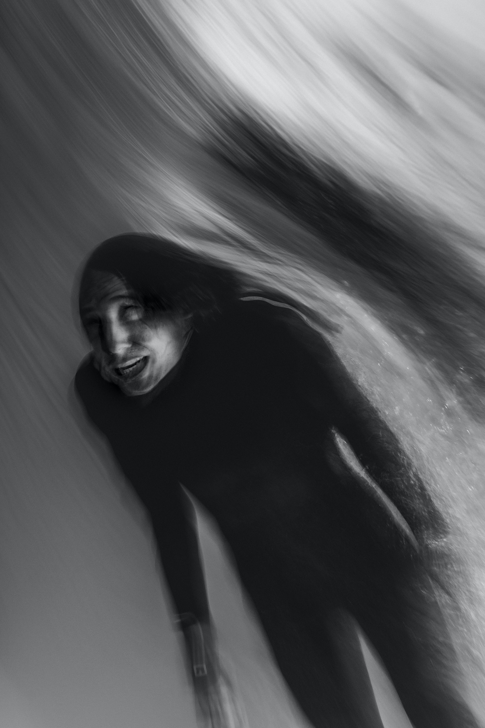Jack MaCrae by Trent Mitchell
