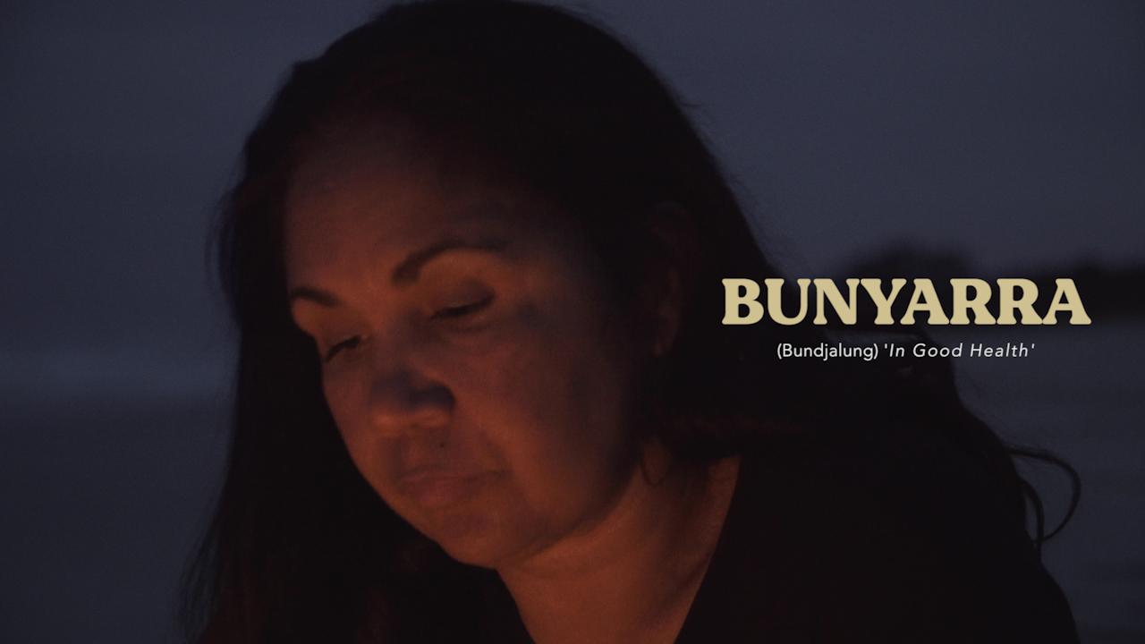 Bunyarra - Delta Kay (Short Film)