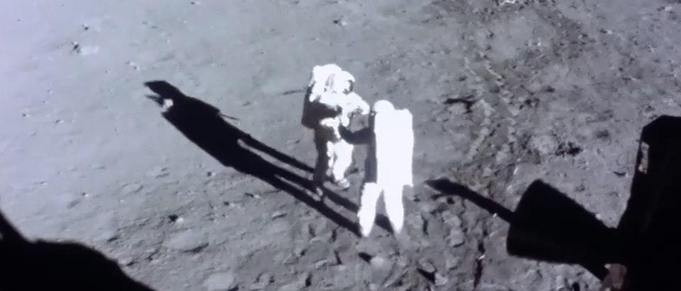 NASA - Your Majesty, Space