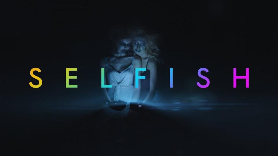 Fernando Lazzari / Design and Direction - Selfish