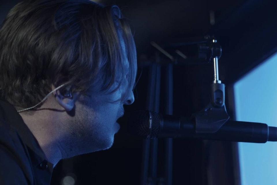 Live Music - Pit Camera Prod Company: Rider on the Sun / Sean Vandenberg