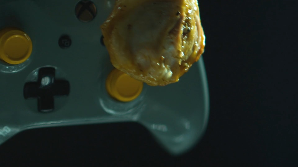 XBOX Greaseproof Controller