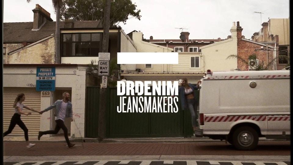 Dr Denim_CinemaSpot