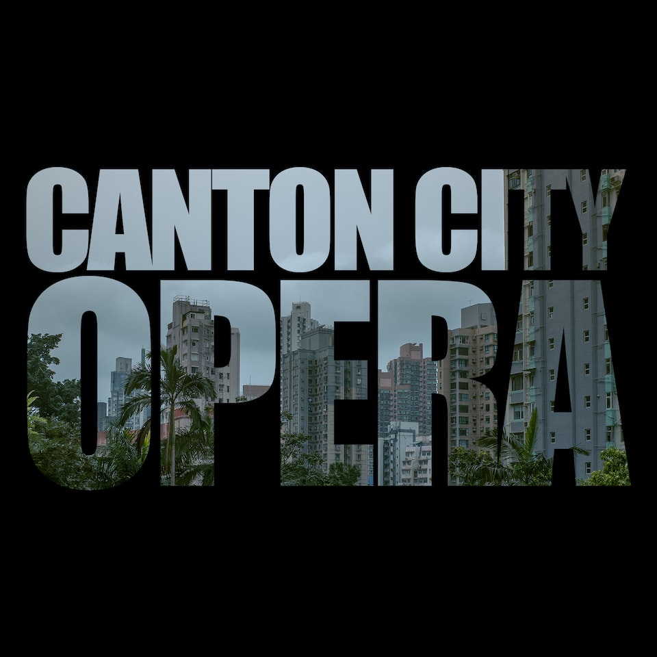 ARTICLE DEPT. - CANTON CITY OPERA