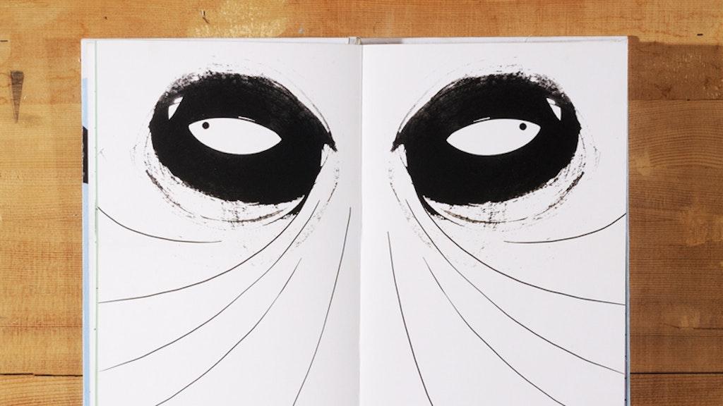Ink & spontaneity