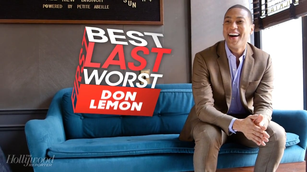 Don Lemon | THR