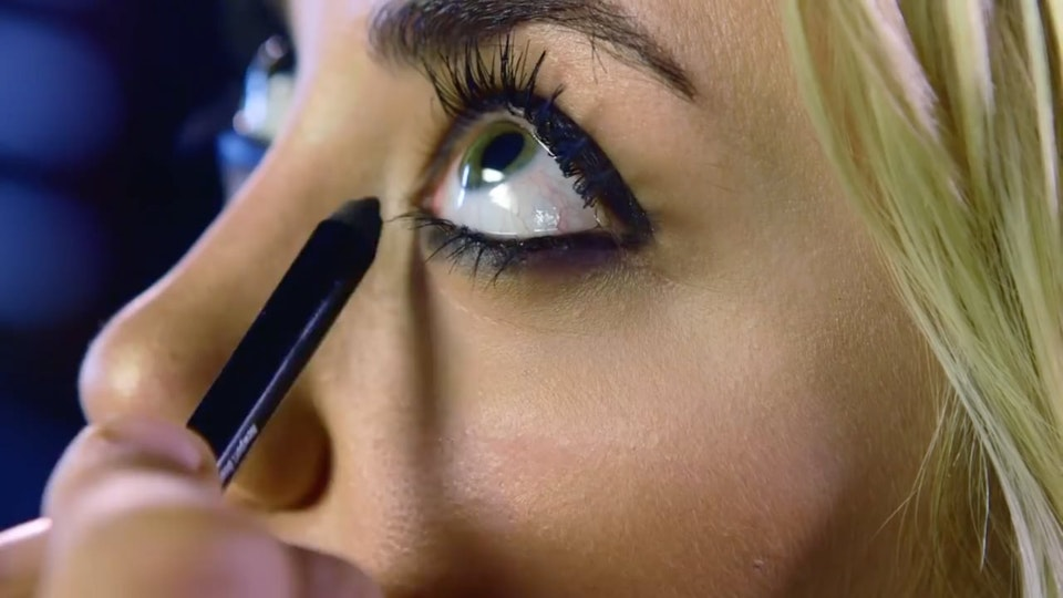 Rock The Look | Britney Spears 'I Wanna Go' Makeup Tutorial | Billboard