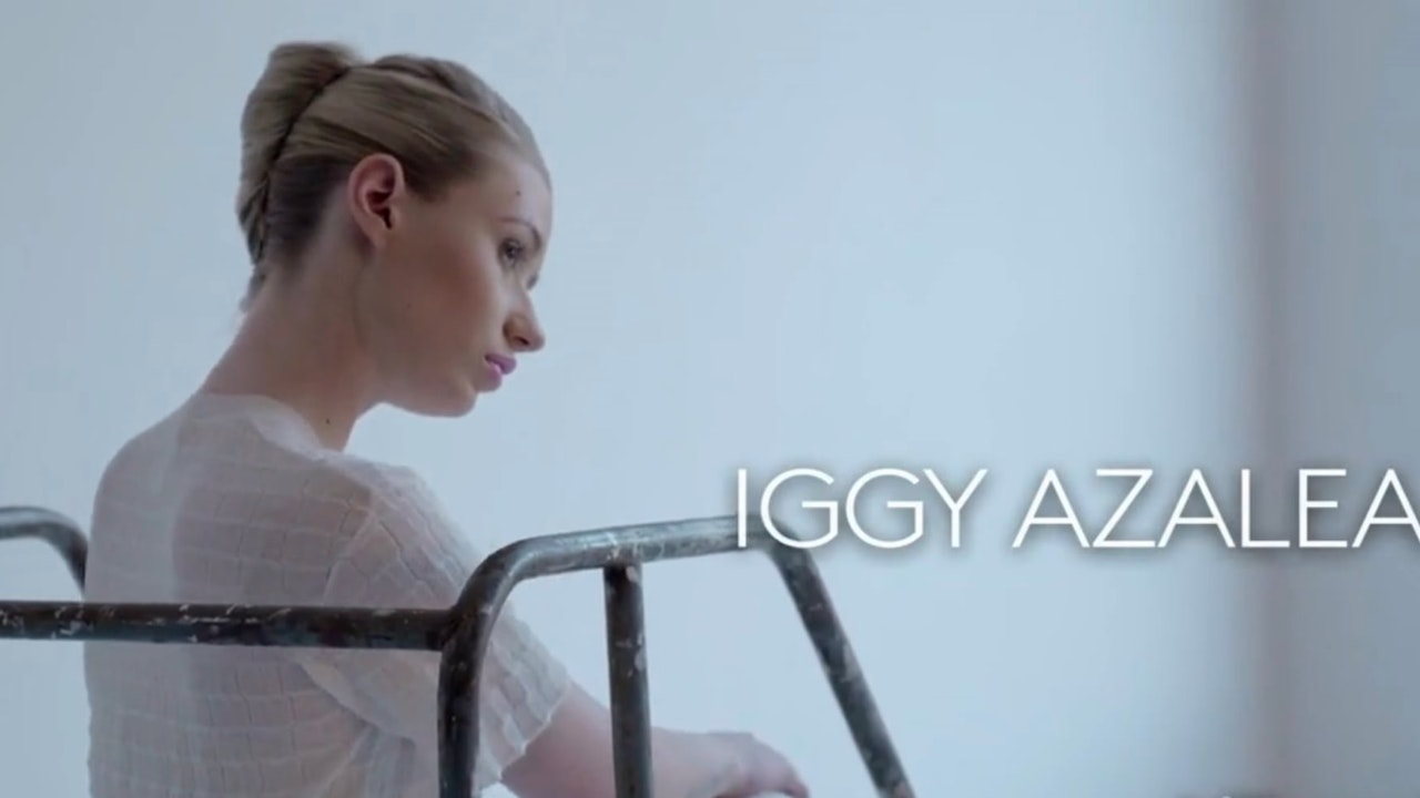 Iggy Azalea | Billboard