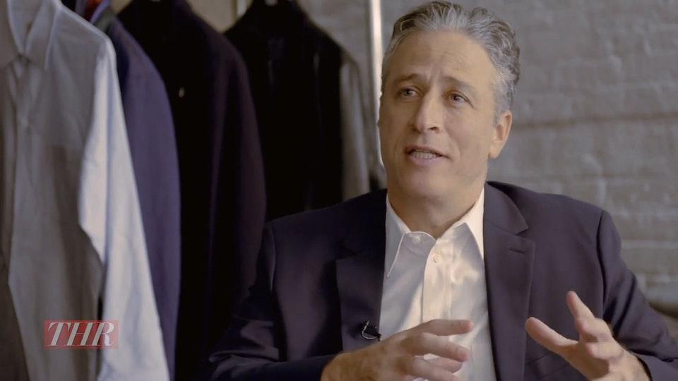 Jon Stewart | THR
