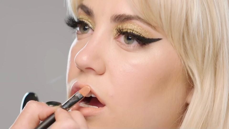 Rock The Look   Elle King Makeup Tutorial   Billboard