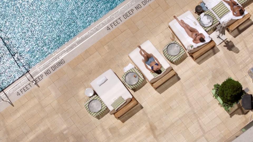 McCarren Hotel & Pool | ROOT STUDIOS