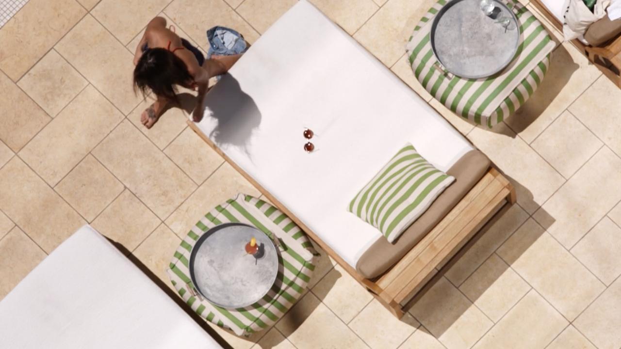 McCarren Hotel & Pool | ROOT STUDIOS -