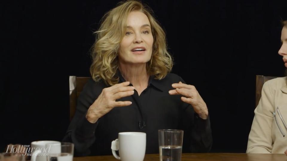 Tony Actress Roundtable 2016 | THR
