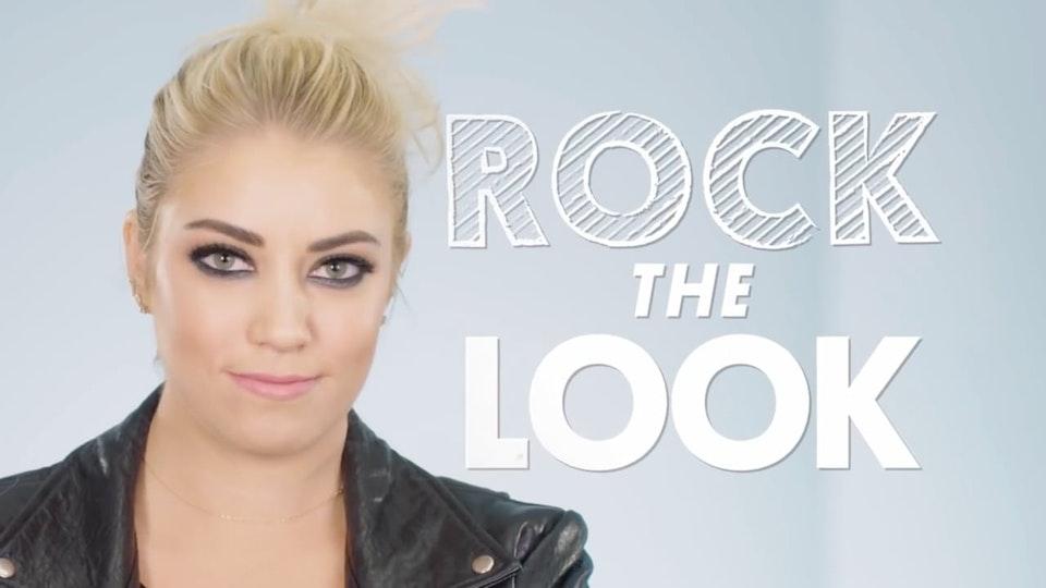Rock The Look   Rita Ora Red Carpet Makeup Tutorial   Billboard