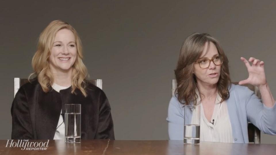 Tony Actress Roundtable 2017 | THR