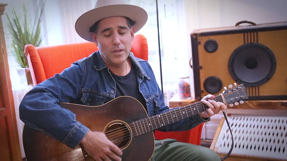 Joshua Radin | PATCH HOUSE