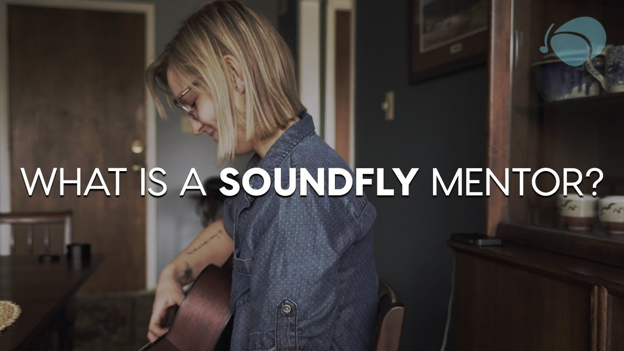 What Is a Soundfly Mentor?