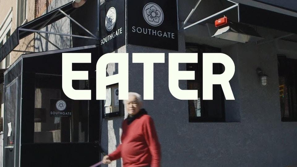Eater (Vox Media)