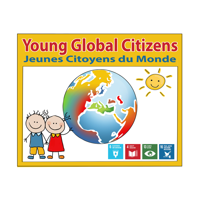 Young Global Citizens
