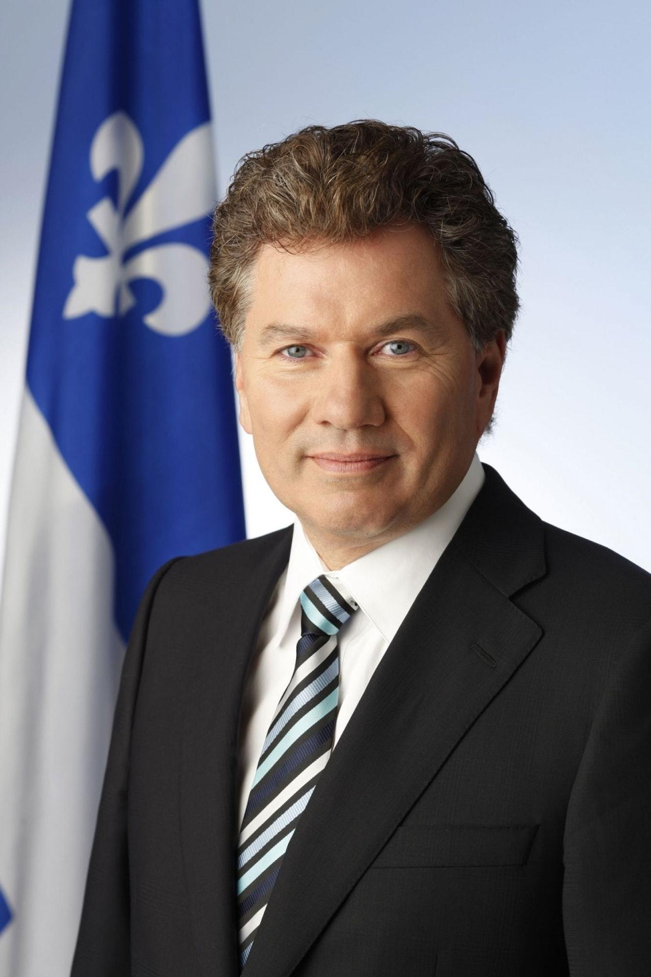 Grands Québécois & Grands Francophones Series - Interview with Michel Robitaille - Centre de la Francophonie des Amériques