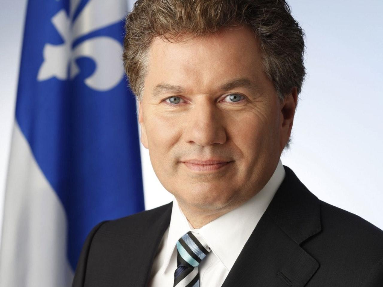 Season 1 - Grands Québécois & Grands Francophones Series - Interview with Michel Robitaille - Centre de la Francophonie des Amériques