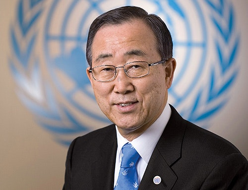 Blog Entry about us by the Ban Ki-Moon Centre for Global Citizens - Blogue à propos de nous publié par le centre Ban Ki-Moon de la Citoyenneté Globale