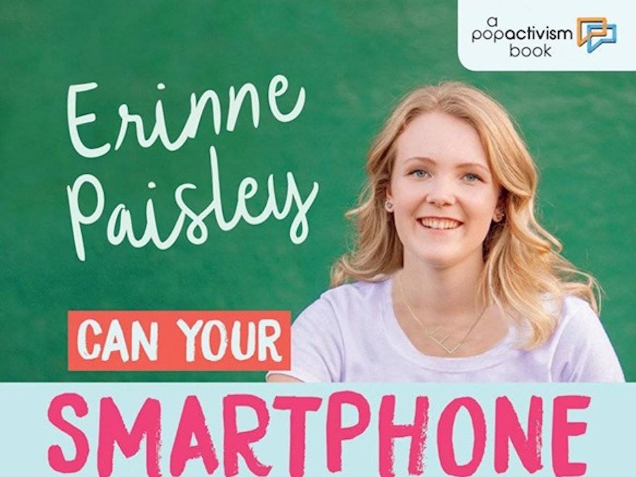 """""""Young Activists"""" Series - Erinne Paisley Interview - Entrevue """"Jeunes Engagés"""" avec Erinne Paisley"""