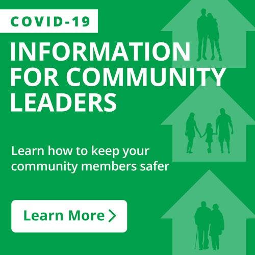 JCM et Covid-19 / Covid-19 and YGC