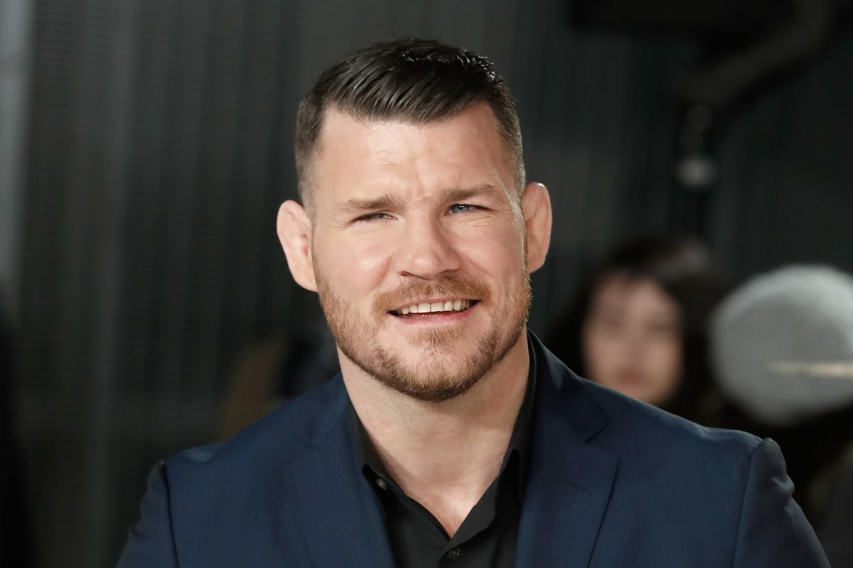 """""""Athletic Heroes"""" New Series of Interviews (U.K) - UFC Champion Michael Bisping / Nouvelle Série """"Coeurs de Champions"""" avec Champion UFC Michael Bisping (Royaume-Uni)"""