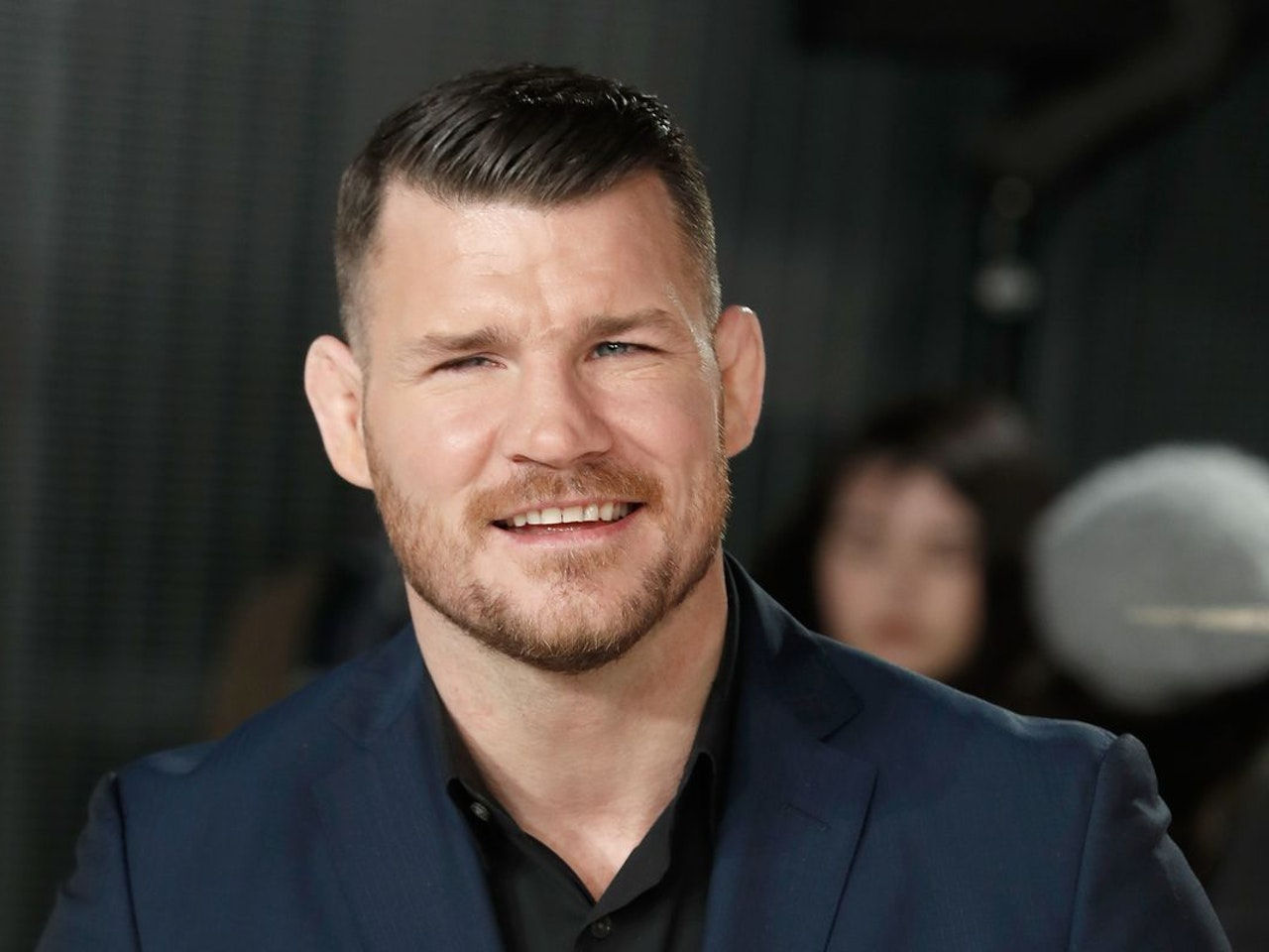 """Season 1 -""""Athletic Heroes"""" New Series of Interviews (U.K) - UFC Champion Michael Bisping / Nouvelle Série """"Coeurs de Champions"""" avec Champion UFC Michael Bisping (Royaume-Uni)"""
