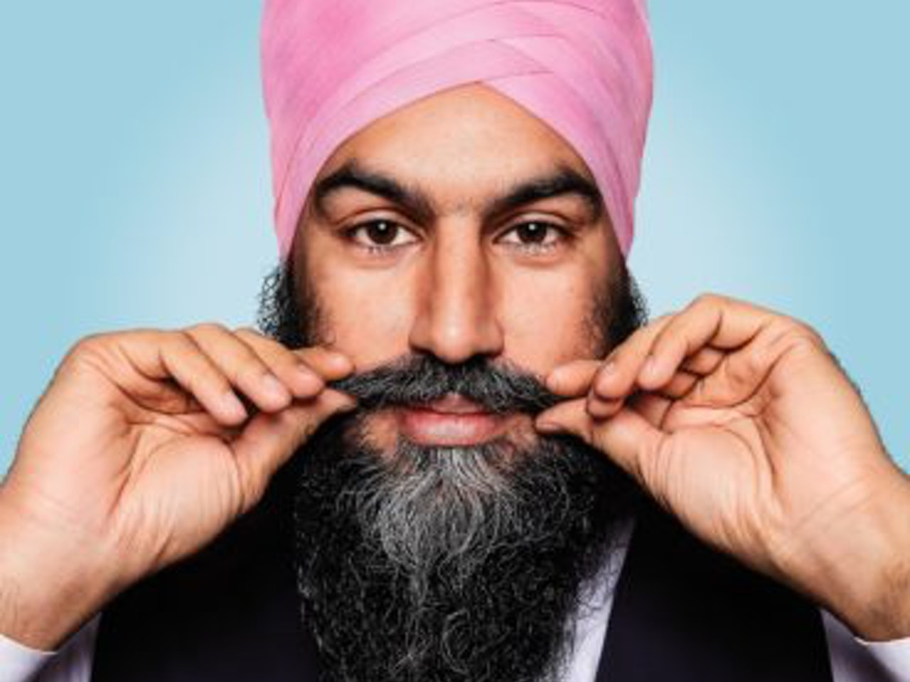 """Season 1 - """"Great Canadians"""" Series - Entrevue """"Canadiens Exceptionnels"""" avec Hon. Jagmeet Singh - Interview with Hon. Jagmeet Singh National NDP Leader"""