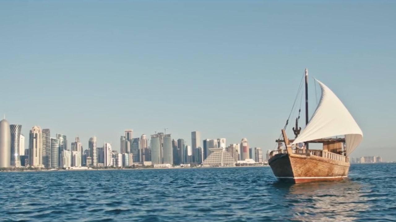 QATAR NATIONAL DAY - MUSIC ADVERT