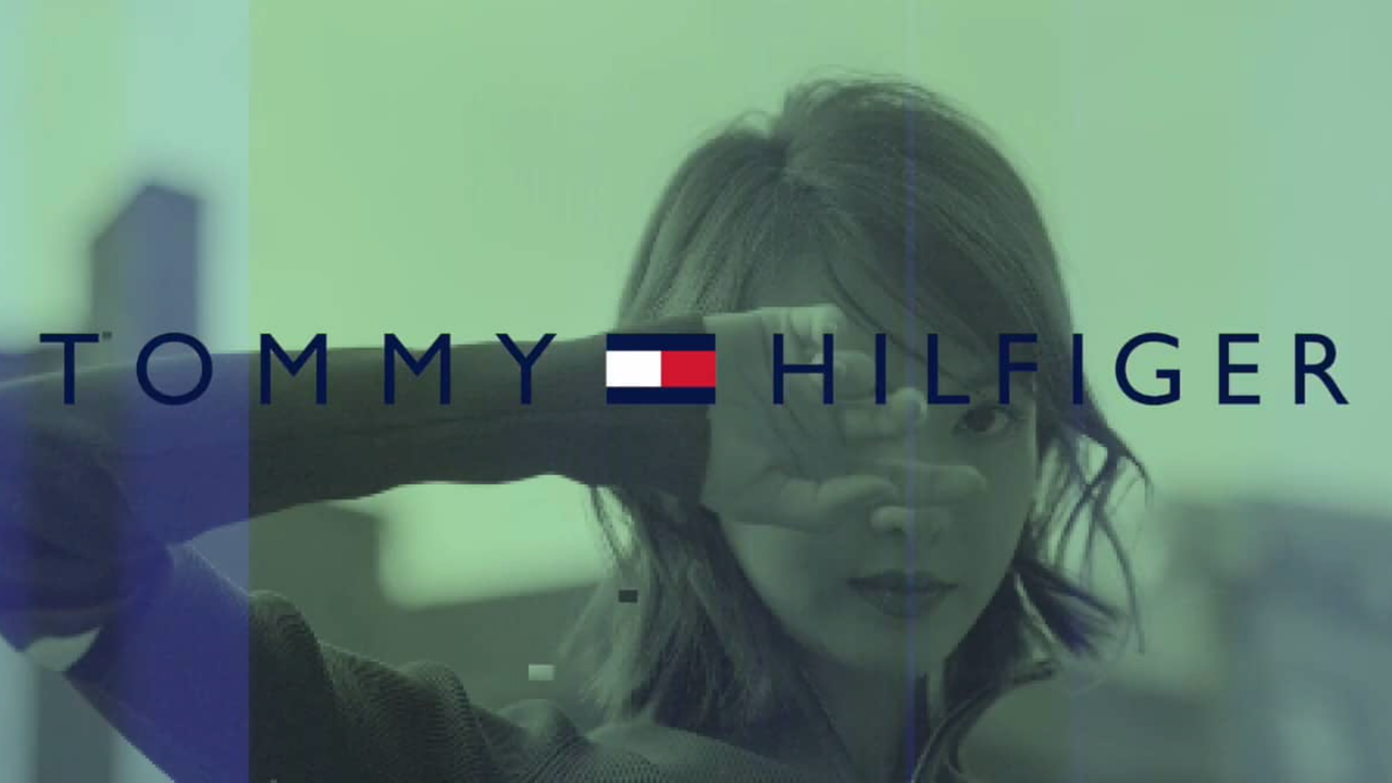 TOMMY HILFIGER - CHINA