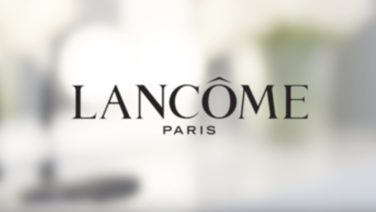 LANCÔME  MAKE-UP TUTORIAL