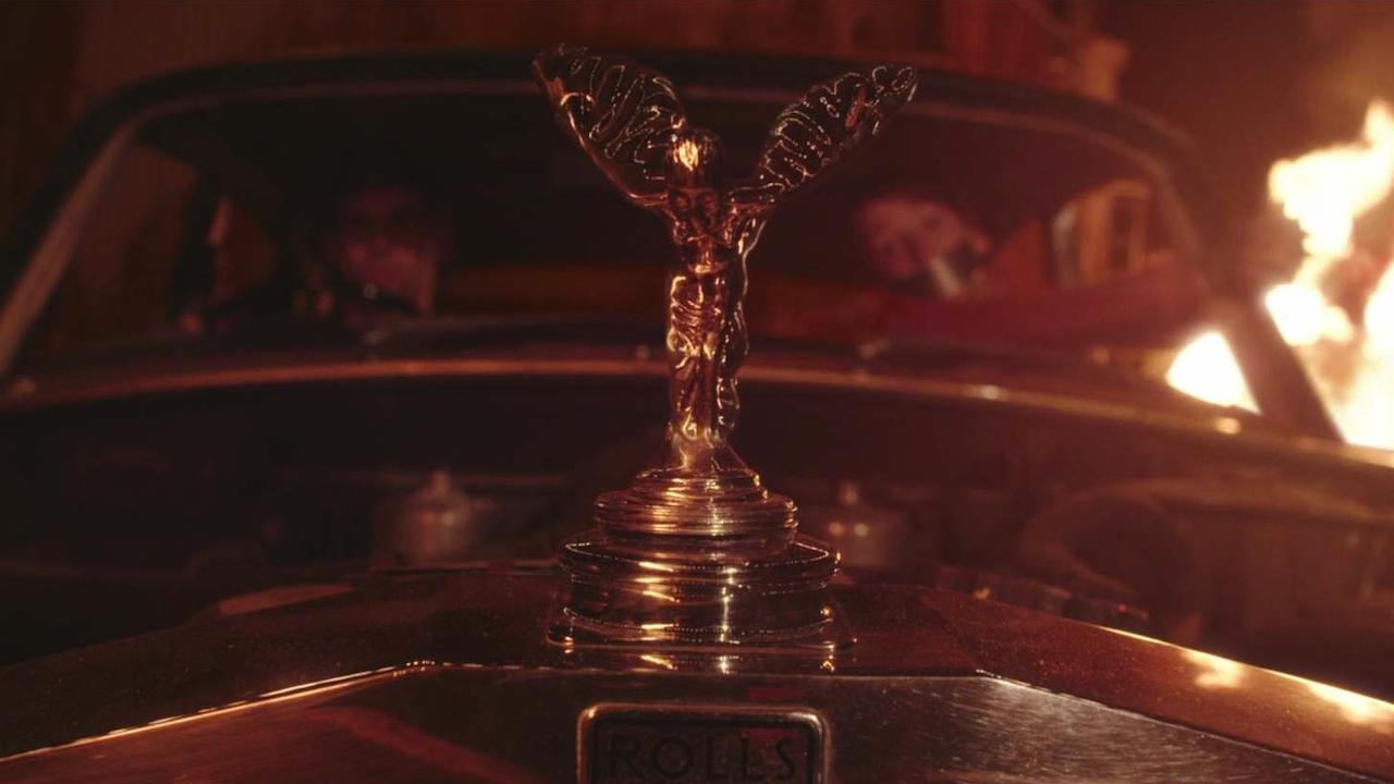 Petroleum Spirit - FEATURE FILM