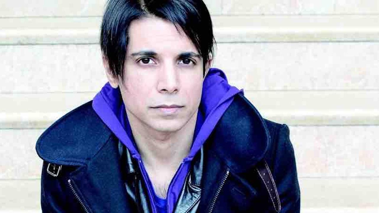 Simon Taufique - Composer