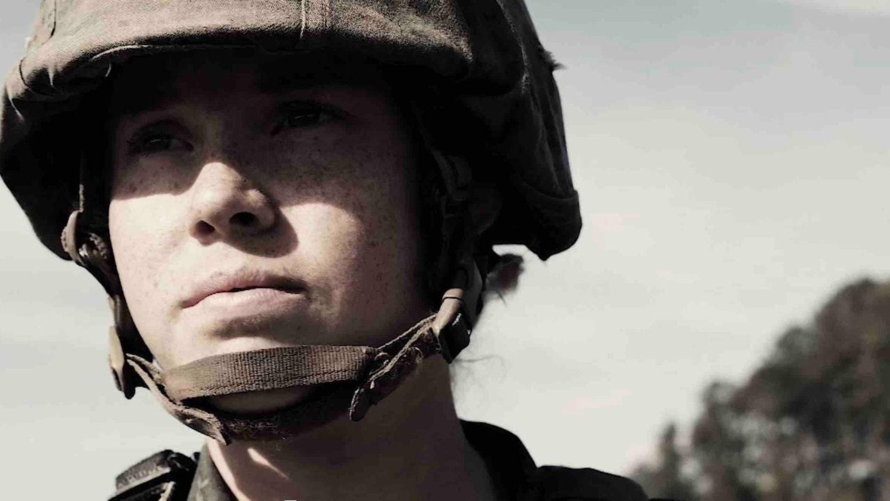 "US Marine Corp -  ""Training"""