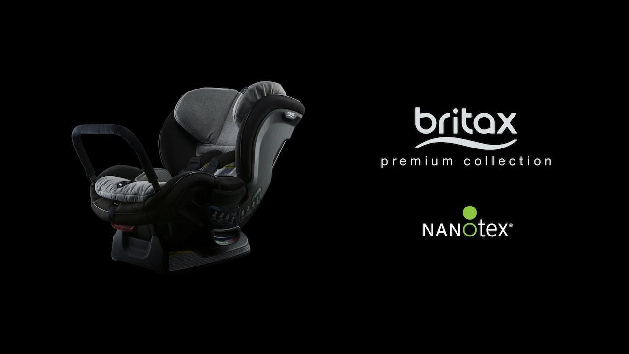 """Britax - """"Premium Collection"""""""